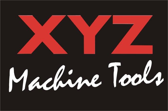 Serwis maszyn XYZ Machine Tools